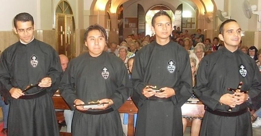 Provincia Pasionista de la Sagrada Familia