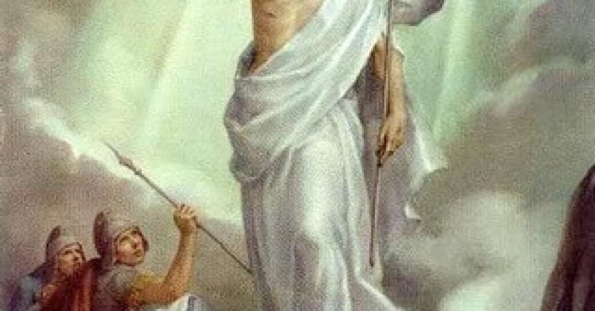 Mother Vincenza Carbona