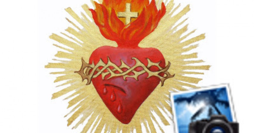 1st Provincial Chapter of the Configuration of the Sacred Heart (SCOR)