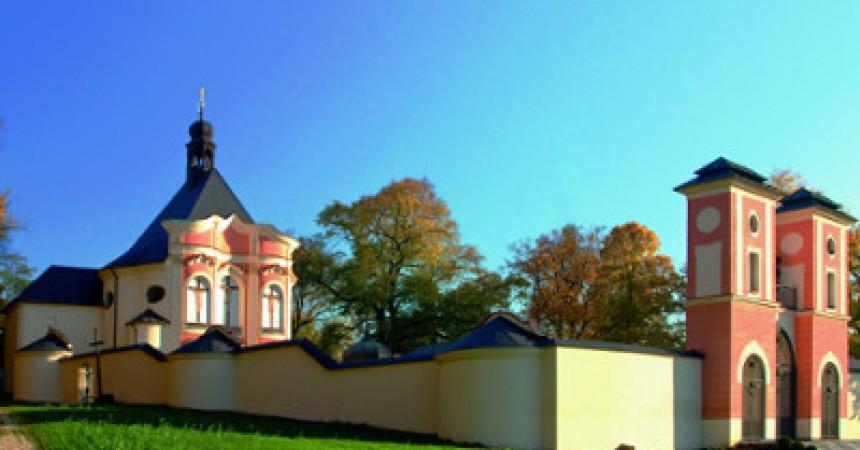 300th anniversary of the Calvario Shrine of Jaromerice, Czech Republic – ASSUM