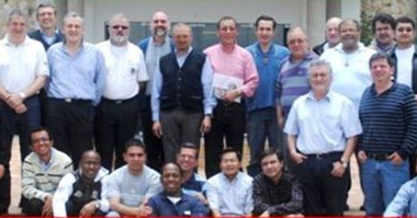Meeting of Provincial Councils & Religious of Latin America