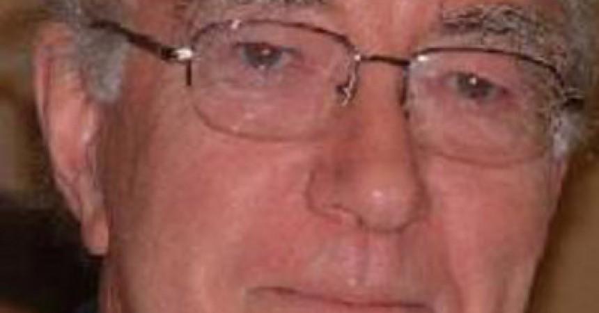 Fr. Theodore Davey CP – IOS