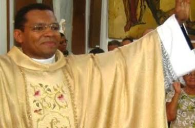 Fr. Pires Wellington, priest