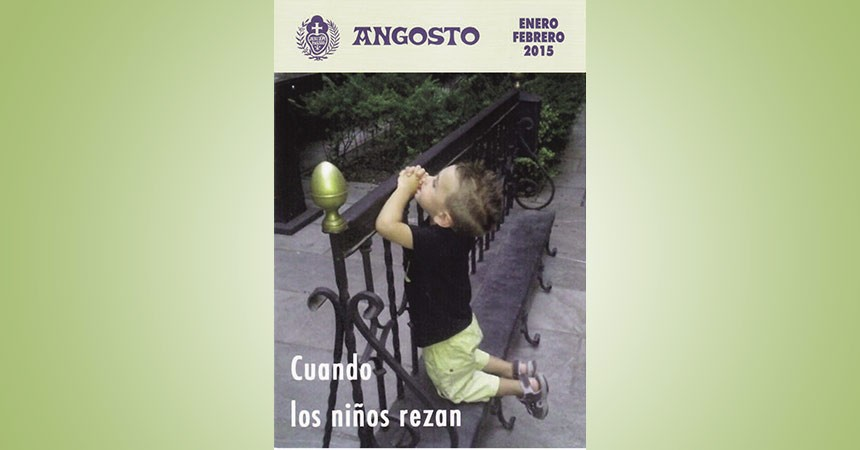 "New Edition of ""Angosto"" Magazine"