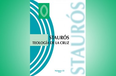 "New Edition of  ""STAUROS"""