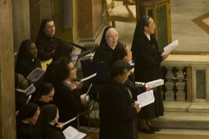 Bicentenary Celebrations of Passionist Sisters-081