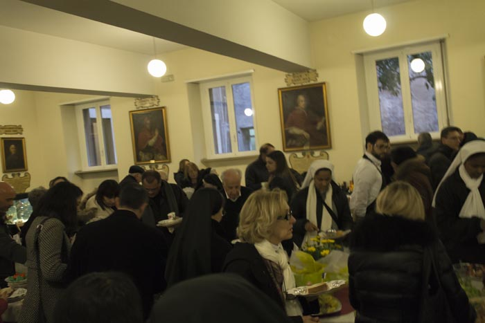 Bicentenary Celebrations of Passionist Sisters-176