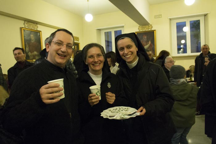 Bicentenary Celebrations of Passionist Sisters-184