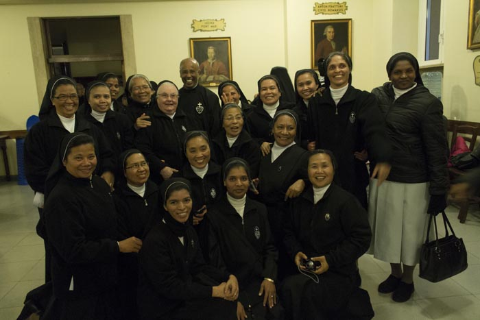 Bicentenary Celebrations of Passionist Sisters-190