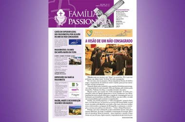 Newsletter of Our Lady of Fatima Province in Portugal
