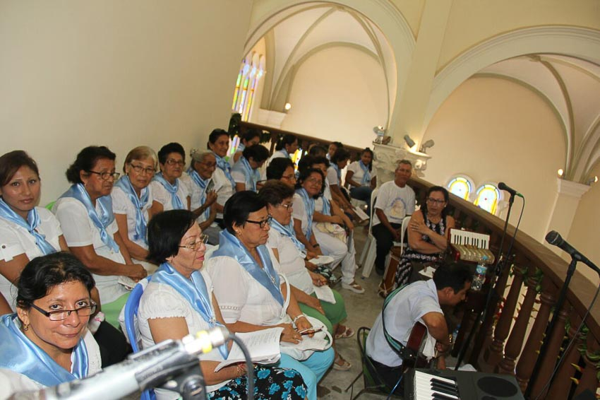 Inauguration-Cathedral-Yurimaguas-6