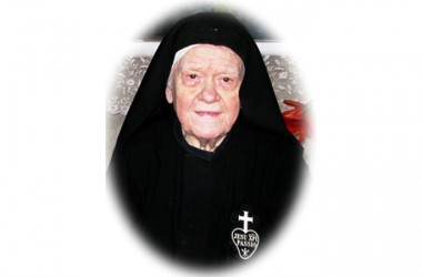 +Sr. Margherita of the Sacred Heart of Jesus<br> (Maria Antonia Albanese)