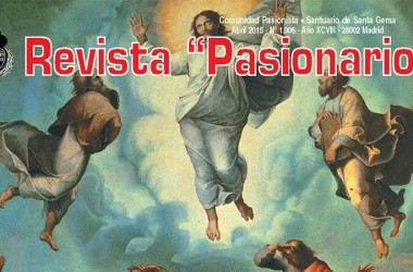 "New Edition of ""Pasionario"" Magazine in Spain"