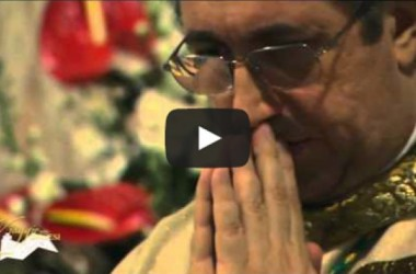 Il santuario di Laurignano su TeleRadio Padre Pio