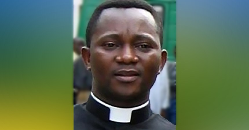 Fr. Emery Kibal Mansong'loo, C.P is nominated Bishop of the Diocese of Kole