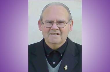 +Fr. Basilio Suances Martin