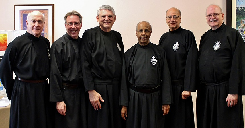 THE 34th PROVINCIAL CHAPTER OF THE HOLY CROSS PROVINCE – CRUC (USA)