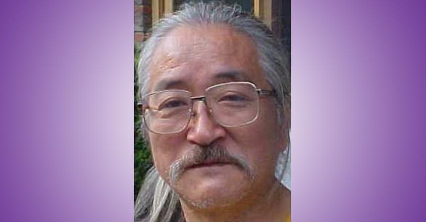 +Bro. Pius I-Jin Chung, C.P.