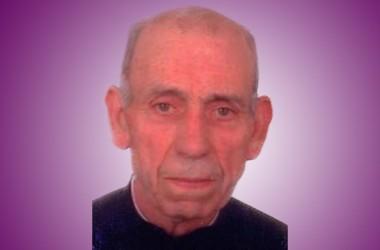 Bro.  Jose ODRIOZOLA KEREXETA, C.P. of St. Ignatius