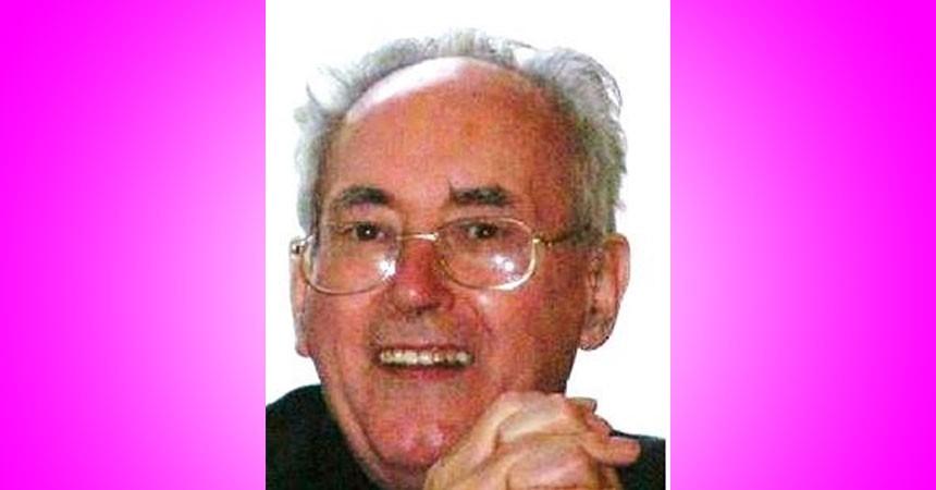 +Fr. Conleth O'Hara, CP