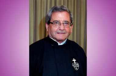 +Fr. Eulogio (Evangelino) Cordero Martinez, cp