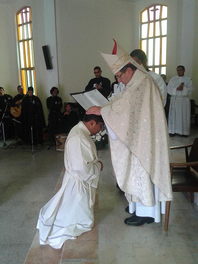 SCOR Diaconate Ordination July 2015-2