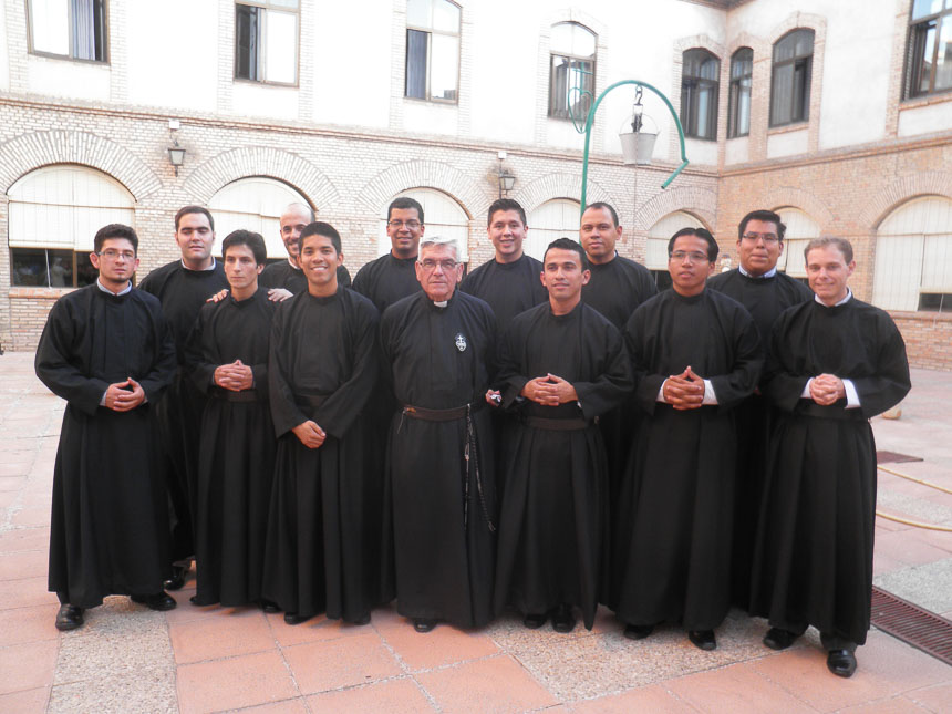 SCOR Vestition of Novices 2015-2
