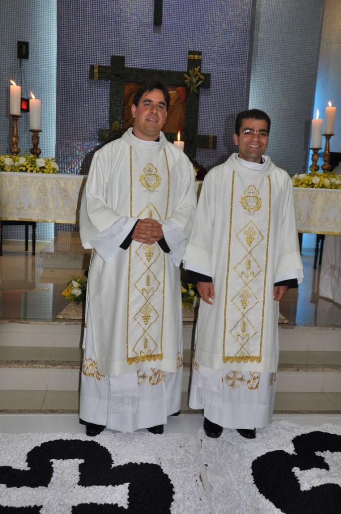 035_Cascavel-PR_01-08-2015_Jackson e Eduardo_Ordenaçao diaconal