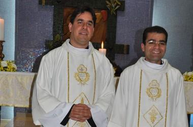 Diaconate Ordination (EXALT)