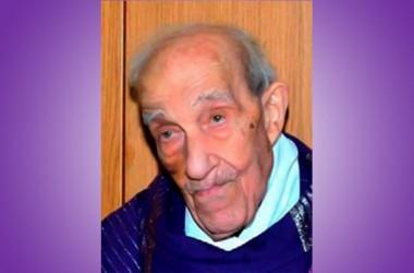 Fr. Fortunato Ciomei, C.P.  <br>(1909-2015)
