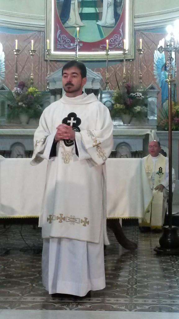 Hélcio Antunes García Ordination (3)