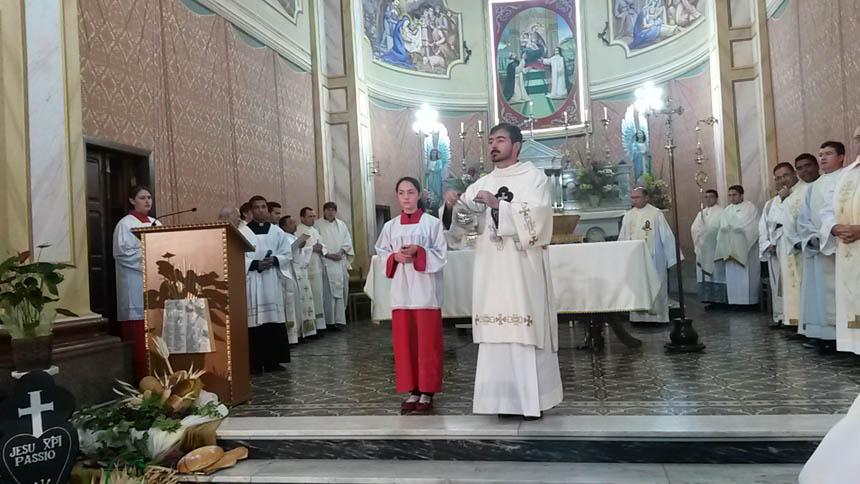 Hélcio Antunes García Ordination (4)