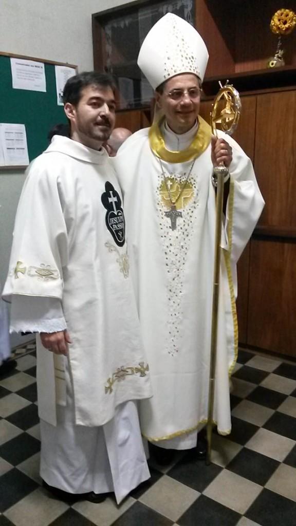 Hélcio Antunes García Ordination (5)