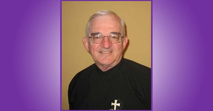+Fr. Paul Zilonka