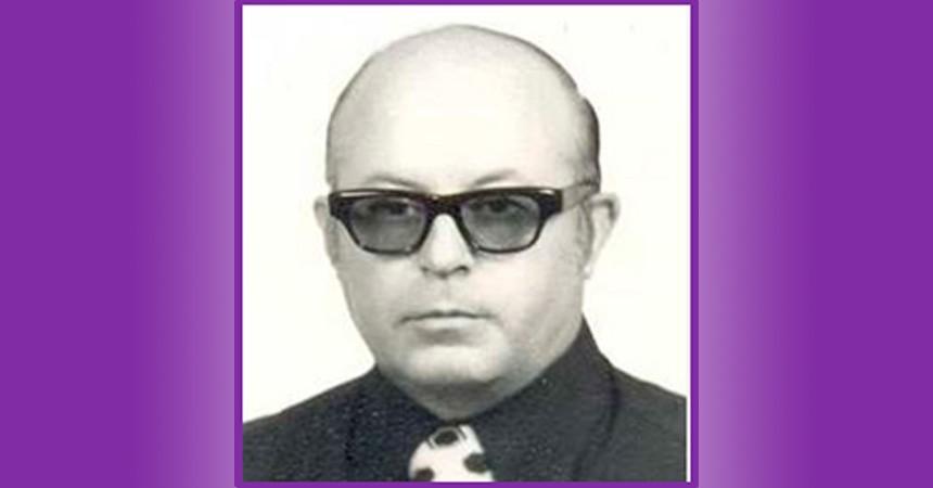 P. Esteban Queréndez Alañia, CP