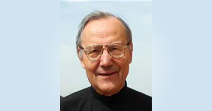 +Fr. Gaudenzio Medina