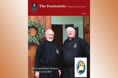 """New Edition of """"The Passionists of Holy Cross Province"""" Magazine in United States"""