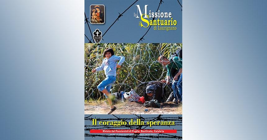 """Nuova Edizione della Rivista """"La Missione il Santuario di Laurignano"""""""