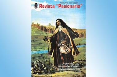 "La Revista Passionista ""Pasionario"""