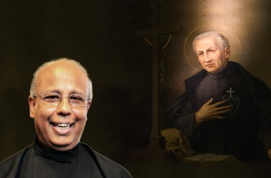 Superior General's Greetings on the Feast of St. Paul of the Cross