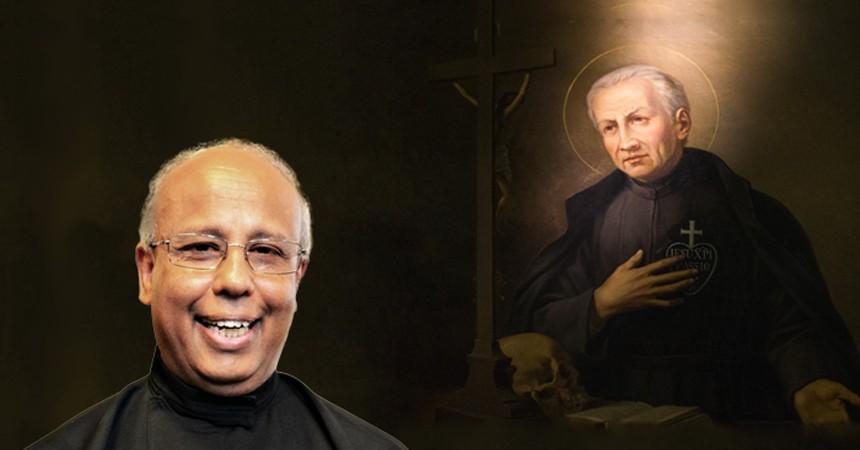 Saludo del Superior General en Ocasión de la Fiesta de San Pablo de la Cruz