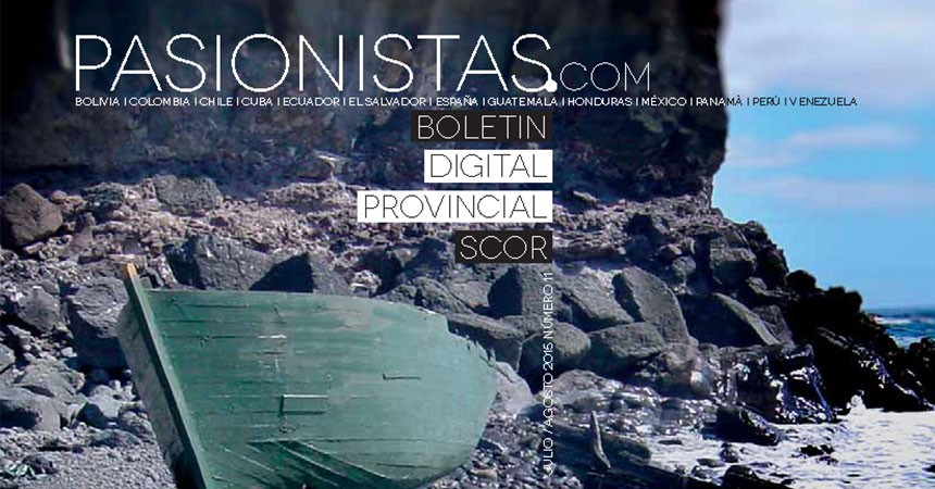 DIGITAL Magazine: PASIONISTAS.COM