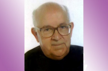 +Fr. Luis Catalan Barcelo, C.P.