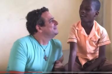 Misión Pasionista en Haití
