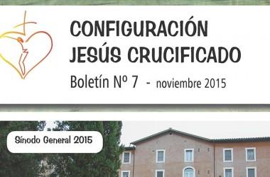 Boletín de la Configuración CJC