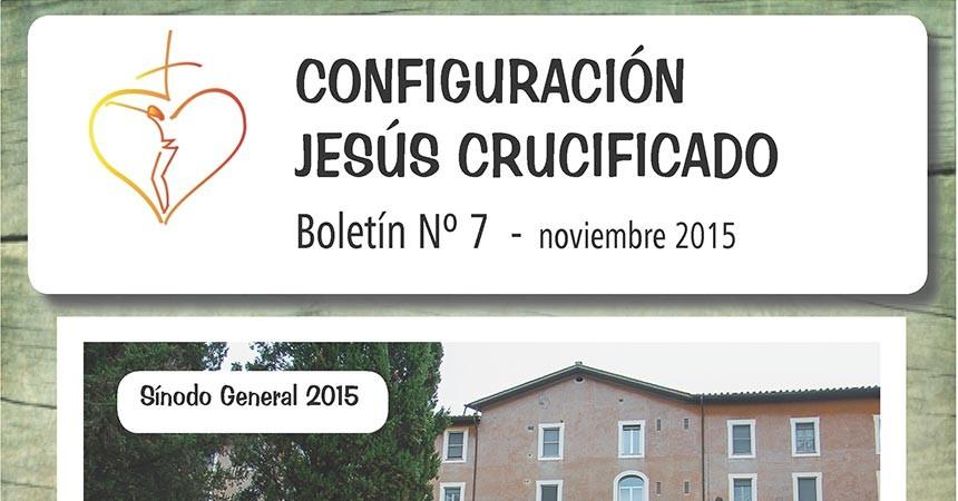 Bollettino della Configurazione CJC