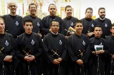 12 Profesiones Pasionistas en Daimiel, España