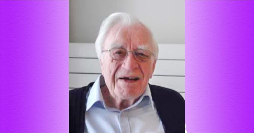 +Fr. Anselm Keleghan, C.P.