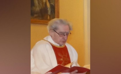 +P. Czesław Walenty Buszta cp