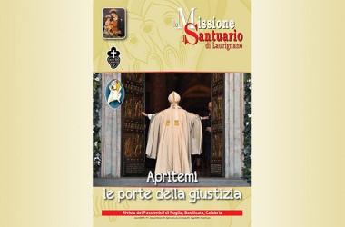 """New Edition of """"La Missione il Santuario di Laurignano"""" Magazine"""